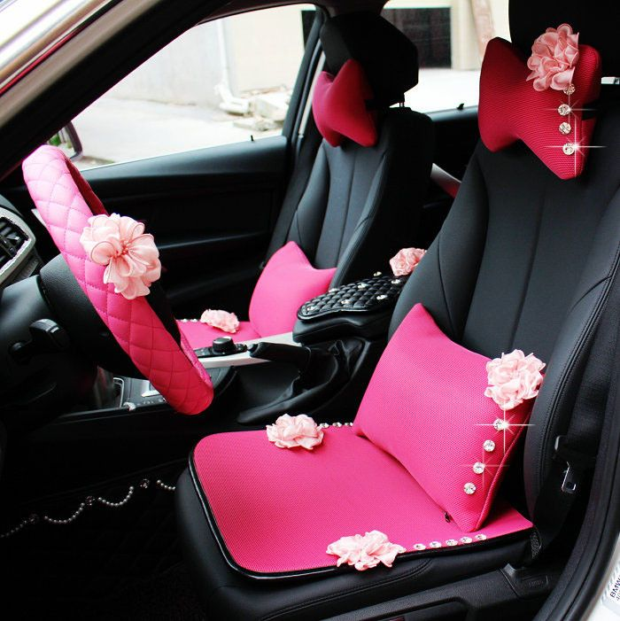 Car Seat Covers For Style