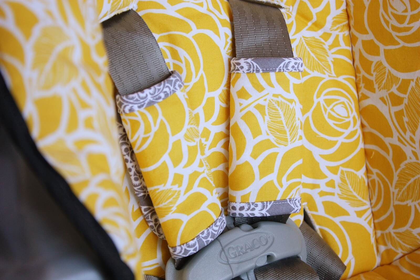 Knowing the Importance of Infant Car Seat Covers